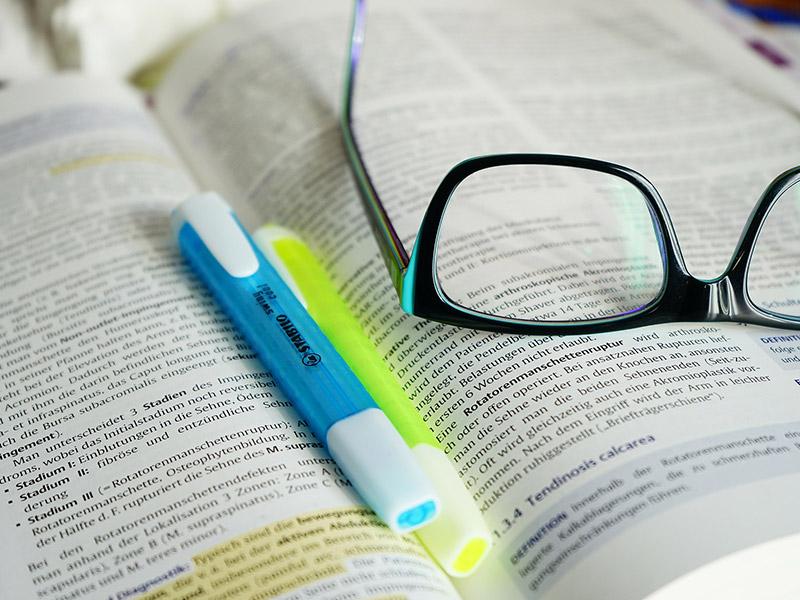 Orientação de Estudos