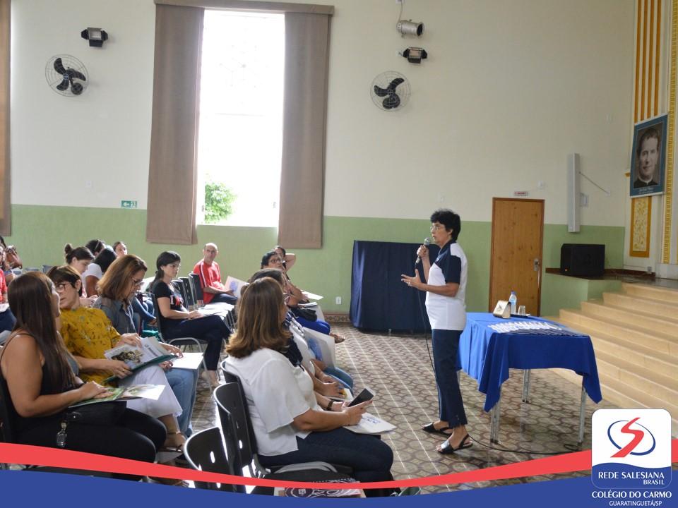 Semana Pedagógica 2020: Formação, partilha e vivência do Carisma Salesiano